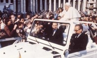 Ngày này năm xưa: Đức Giáo hoàng Gioan Phaolô II bị ám sát