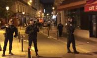 Pháp: Kẻ tấn công bằng dao nằm trong danh sách theo dõi