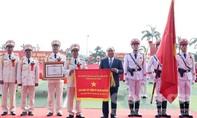 Học viện CSND đón nhận danh hiệu Anh hùng LLVTND