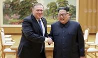 Mỹ có thể cho công ty tư nhân đầu tư vào Triều Tiên