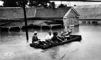 Ngày này năm xưa: Trận lụt kinh hoàng ở nước Mỹ