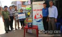Tặng sinh kế cho người nghèo huyện Cần Giờ