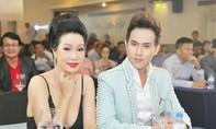 Lần đầu Hiền Mai làm giám khảo Hoa hậu Thế giới doanh nhân