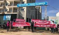 Dự án nhà ở xã hội Aranya: Người dân dài cổ chờ nhận nhà