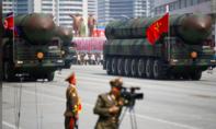 Mỹ đòi Triều Tiên giao đầu đạn hạt nhân, tên lửa ICBM