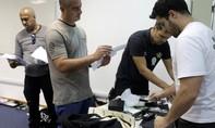 2.000 cảnh sát vây bắt đường dây phim khiêu dâm trẻ em