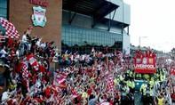 Liverpool lên kế hoạch mừng chức vô địch Champions League