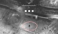 Vũ khí mới của Mỹ 'lộ diện' trong vụ  tiêu diệt 28 tay súng Taliban