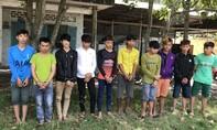 Hai nhóm thanh thiếu niên truy sát kinh hoàng, 3 người chết