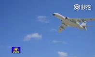 Trung Quốc hạ cánh trái phép máy bay ném bom ở Hoàng Sa