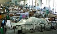 TP.HCM: Gần 8.000 trường hợp cấp cứu trong 3 ngày nghỉ lễ