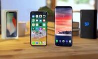 Doanh số iPhone, Galaxy S sụt giảm 'không phanh' tại Hàn Quốc