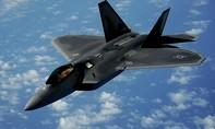 100 máy bay hiện đại tham gia cuộc tập trận Mỹ - Hàn
