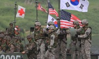 Hàn Quốc: Mỹ sẽ không rút quân, dù hiệp ước hòa bình được ký
