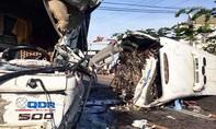 Tai nạn thảm khốc đường đi Đà Lạt, 10 người thương vong