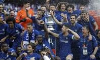Thua Chelsea, Mourinho trắng tay mùa giải thứ 2 ở MU