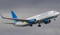 Máy bay Nga chở 170 khách hạ cánh khẩn vì hỏng động cơ