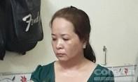 Lật mặt nữ quái vào chung cư cao cấp trộm tài sản