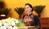 Quốc hội tiếp tục đổi mới, hành động vì lợi ích của nhân dân, dân tộc