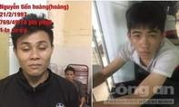 """Bắt băng chuyên """"đua nóng"""" xe tay ga ở Sài Gòn"""