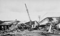 Ngày này năm xưa: Sóng thần tấn công Hawaii