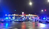 Nổ súng tại trạm xăng ở Mỹ, 4 người thương vong