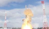 Putin tuyên bố sắp đưa tên lửa 'Quỷ Sa Tăng' vào biên chế