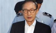 Cựu tổng thống Lee Myung-bak ra toà điều trần vì cáo buộc tham nhũng