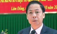 Phó Chủ tịch tỉnh Lâm Đồng làm Phó Tổng Thanh tra Chính phủ