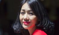 Sao mai Minh Thu chính thức Nam tiến