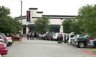 Lại xả súng tại nhà hàng Mỹ, ít nhất 5 người thương vong