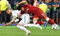 Sergio Ramos gã 'đồ tể' trong trận chung kết