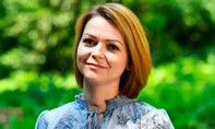 Con gái cựu điệp viên Nga xuất hiện sau vụ đầu độc