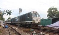 Vụ hai đoàn tàu đâm nhau: Thông tuyến đường sắt Bắc - Nam