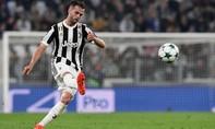 Messi tiến cử sao Juventus cho Barcelona