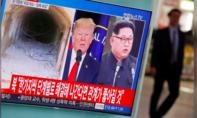 Phái đoàn Mỹ đến Triều Tiên chuẩn bị cho hội nghị thượng đỉnh
