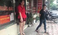 Năm nữ nhân viên tiệm tóc giằng lại xe SH từ tên trộm