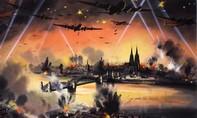 Ngày này 76 năm trước: Hơn 1.000 máy bay nhấn chìm TP của Đức trong biển lửa