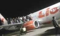 Một câu nói đùa trên máy bay, hơn chục người nhập viện