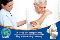 3 bệnh cần cẩn trọng khi giảm đau xương khớp