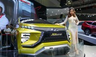 18 thương hiệu danh tiếng sẽ góp mặt tại triển lãm ô tô Việt Nam 2018