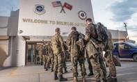 Thổ Nhĩ Kỳ dọa 'đóng cửa' căn cứ không quân Mỹ