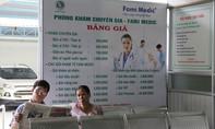 'Khám bệnh VIP' ở Sài Gòn