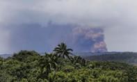 Động đất 6,9 độ richter, khiến Hawaii rung chuyển