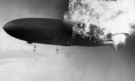 Hindenburg: Gã khổng lồ gục ngã