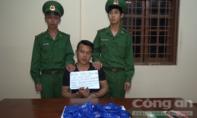 Vận chuyển 7.400 viên ma túy từ Lào về Việt Nam