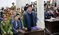 Trịnh Xuân Thanh bất ngờ rút đơn kháng cáo cả hai vụ án