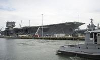 Hải quân Mỹ tái lập Hạm đội 2 đối phó với Nga