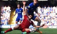 Salah tịt ngòi, Liverpool nguy cơ bị loại khỏi top 4