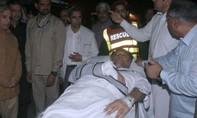 Bộ trưởng Nội vụ Pakistan bị ám sát, thoát chết trong gang tấc